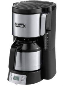 Душистый кофе без хлопот с капельной кофеваркой