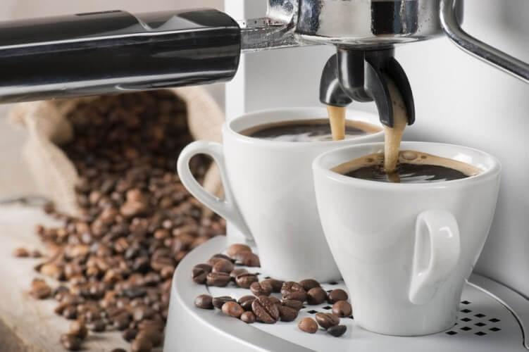 кофе для рожковых кофеварок