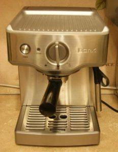 кофеварка борк