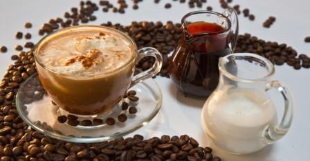 Рецепты приготовления кофе с шоколадом