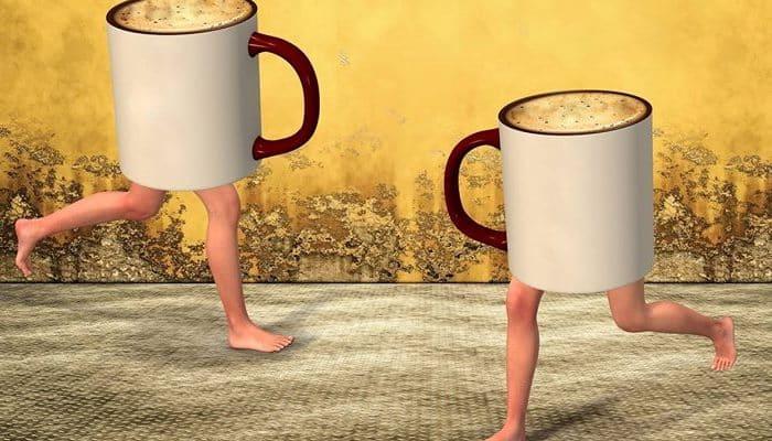 кофе и суставы