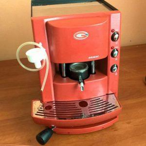 Grimac - чалдовая кофемашина