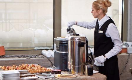 организация кофе-брейков