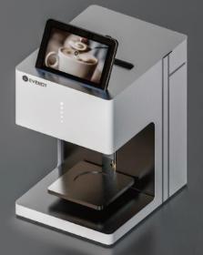 кофе принтер Evebot Fantasia