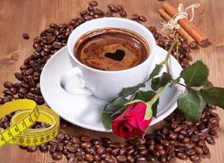 Кофе и похудение