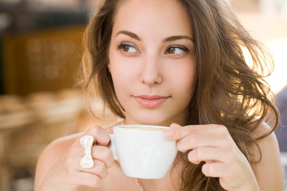 Беременность и кофе