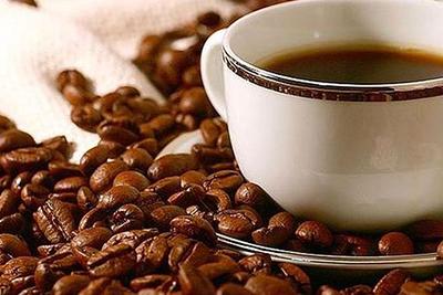 кофе и зачатие