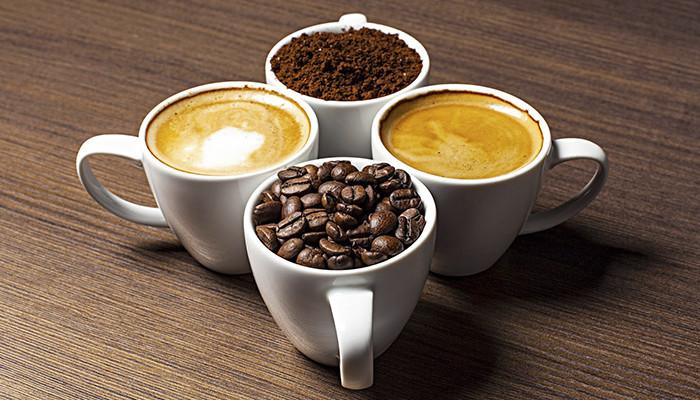 Сорта способы приготовления кофе
