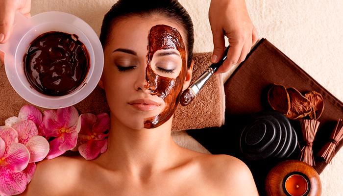 Мед и кофе, маска кофе и мед, мед и кофе для лица, скраб для тела