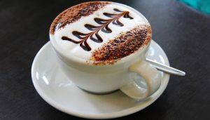 Кофе Latte