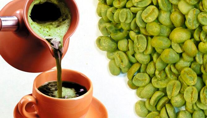 Похудеть С Кофе Зеленым Чаем. Как похудеть с помощью зеленого чая