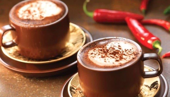 Кофе с перцем - рецепты приготовления, польза и вред