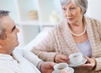 кофе и болезнь Альцгеймера